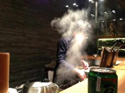Japanese Gyoza Restaurant