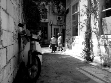 Syros people