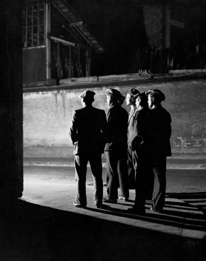 Brassai-Exhibition-France-Photography-Art-Black-White-Paris-At-Night-Street-Photography