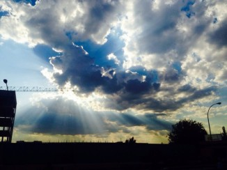 madrid-airport-cloud-beautiful