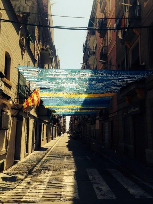 barcelona-barceloneta-spain-beach-flag-catalonia-holiday